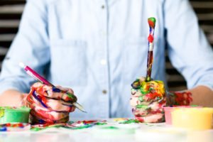 Studying the arts can have a significant impact on student scores and success